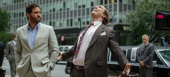 Trailer legendado em português de 'Ouro', com Matthew McConaughey
