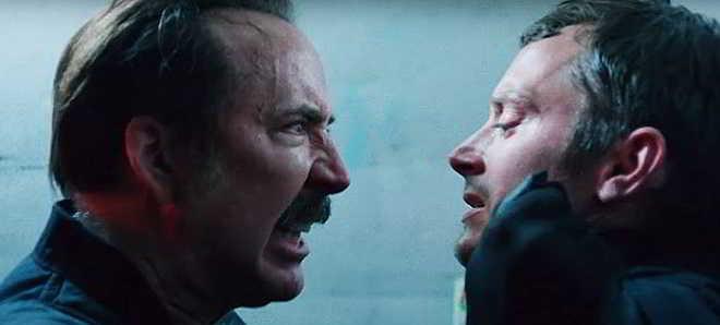 'Polícias Corruptos': Trailer português do thriller com Nicolas Cage
