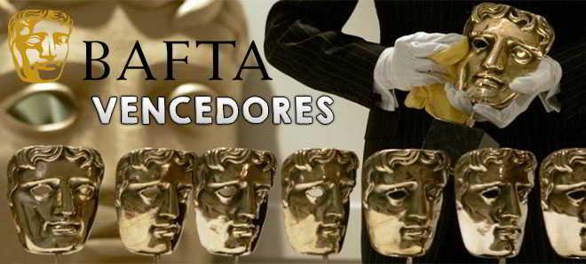 BAFTA 2017: Confira a lista completa dos vencedores