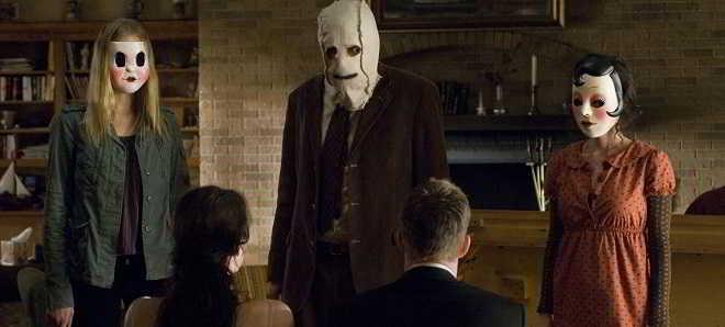 Sequela do thriller de terror 'Os Estranhos' vai ser dirigida por Johannes Roberts