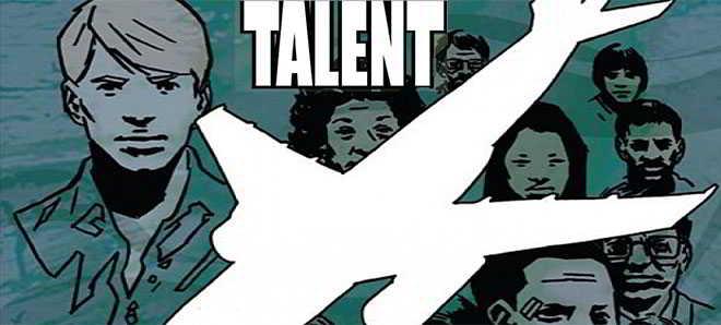 Neal Moritz vai produzir a adaptação da banda desenhada 'Talent'
