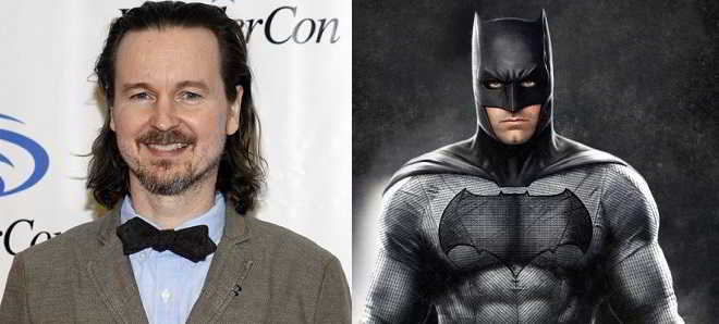 Agora é oficial. Matt Reeves confirmado como realizador de 'The Batman'