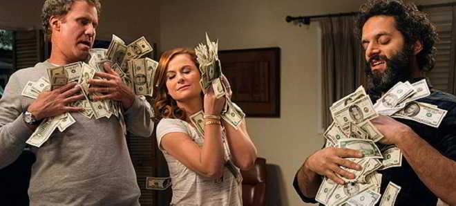 Trailer oficial da comédia 'The House' com Will Ferrell e Amy Poehler