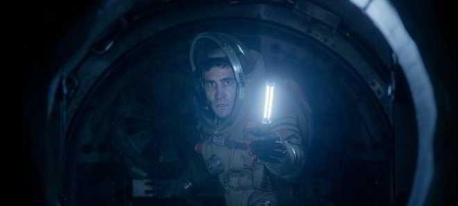 Novo trailer oficial de 'Vida Inteligente' com Jake Gyllenhaal e Ryan Reynolds