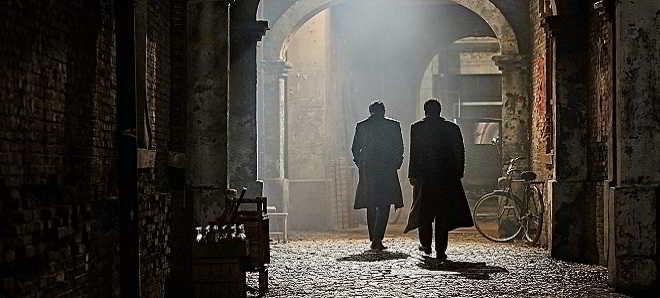 Trailer português do thriller de ação sul-coreano 'A Idade das Sombras'