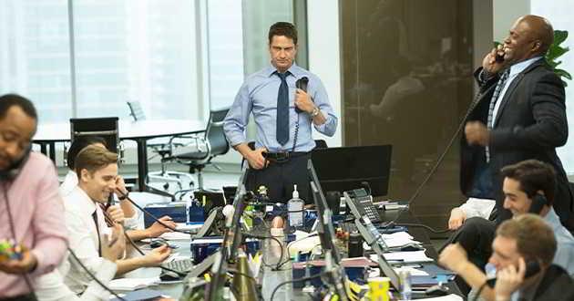 'A Family Man': Trailer oficial do drama protagonizado por Gerard Butler