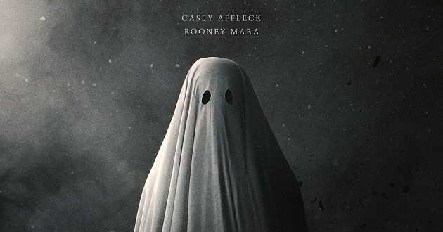 Casey Affleck e Rooney Mara no trailer oficial de 'A Ghost Story'