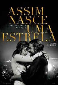 Poster do filme Assim Nasce Uma Estrela