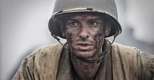 Andrew Garfield será um repórter de guerra em 'Black Lion'