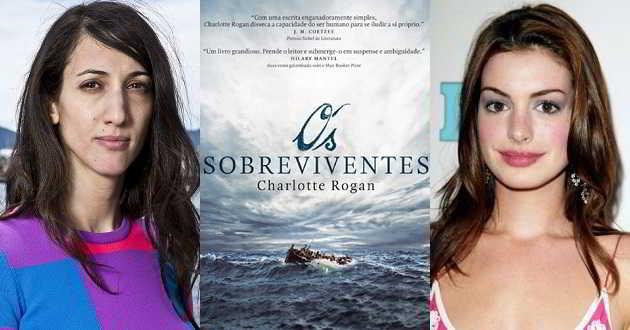 Deniz Gamze Ergüven vai dirigir 'The Lifeboat' protagonizado por Anne Hathaway