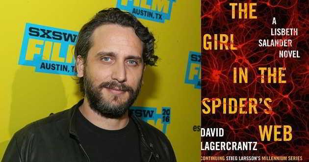 Fede Alvarez confirmado como realizador do novo filme da saga 'Millennium'