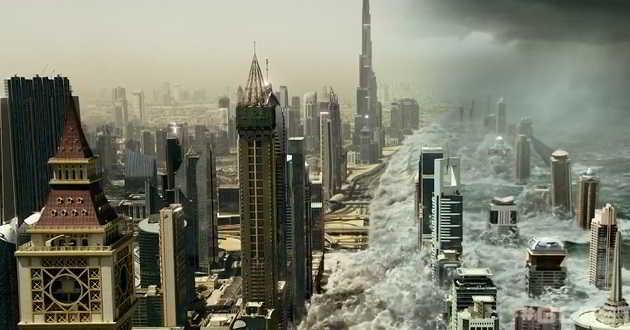 Revelado o primeiro trailer oficial de 'Geostorm' com Gerard Butler