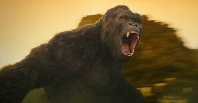 Terceiro trailer legendado em português de 'Kong: Ilha da Caveira'