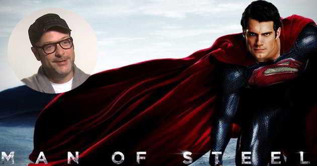 Matthew Vaughn é o pretendido para dirigir 'Homem de Aço 2'