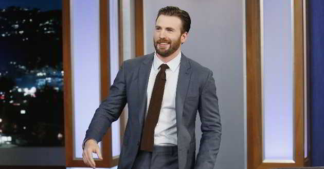 Chris Evans vai ser um agente israelita no drama 'Red Sea Diving Resort'