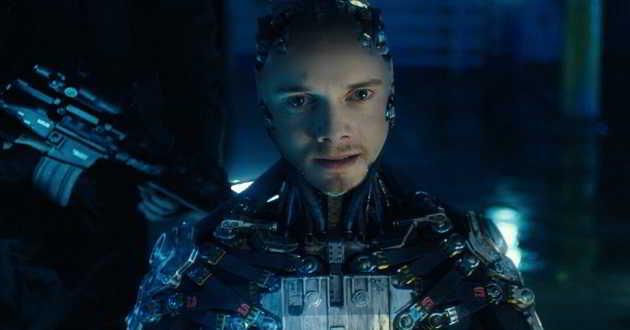 'Rise': Curta-metragem com Anton Yelchin vai ser adaptada ao grande ecrã