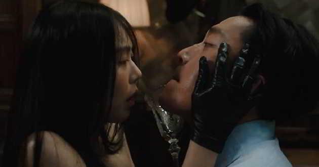 Trailer legendado em português do thriller 'A Criada' de Park Chan-wook