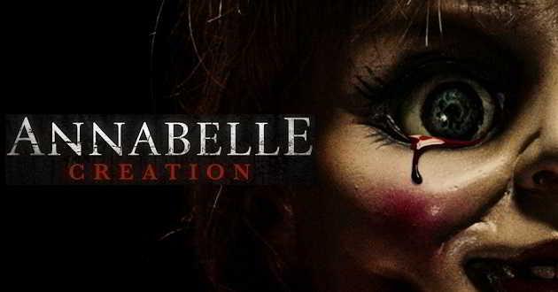 Revelado o título oficial da sequela do filme de terror 'Annabelle'