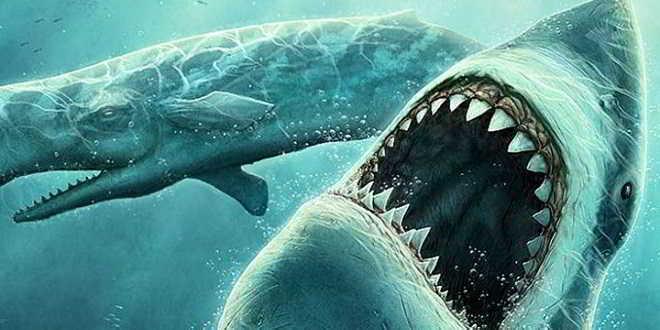 'Meg': Estreia adiada em cinco meses do thriller com Jason Stratham