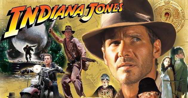 'Indiana Jones 5': O regresso aos cinemas marcado para julho de 2019