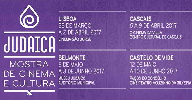 5ª edição da Judaica arranca em Lisboa no dia 28 de março