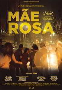 MÃE ROSA