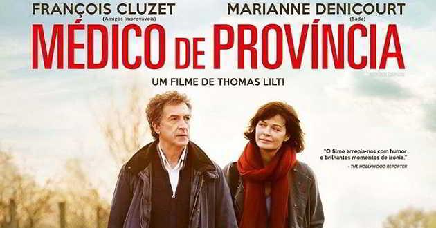 Trailer português de 'Médico de Província' com François Cluzet