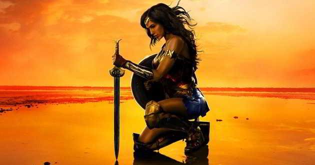 Revelado um novo trailer oficial de 'Mulher Maravilha' com Gal Gadot