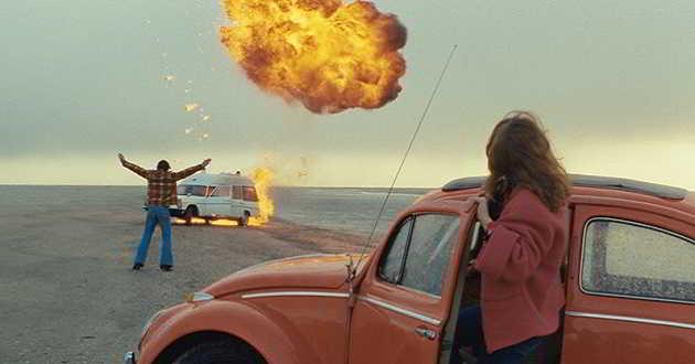 Trailer português da versão restaurada de 'O Amigo Americano' de Wim Wenders