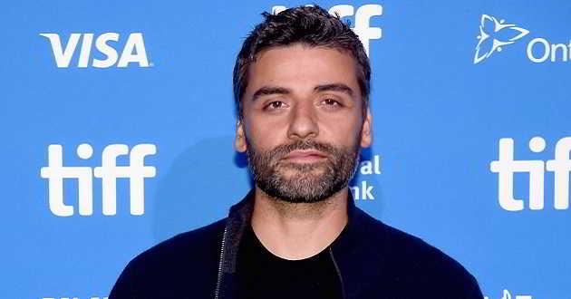 Oscar Isaac vai protagonizar e produzir o thriller 'Operation Finale'