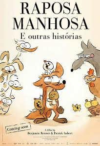 RAPOSA MANHOSA E OUTRAS HISTÓRIAS