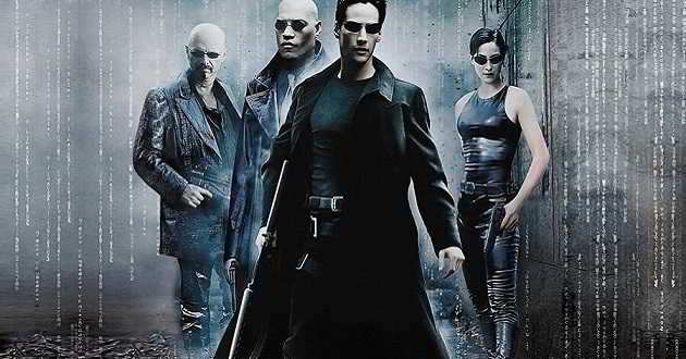 Reboot de 'Matrix' poderá estar em desenvolvimento na Warner Bros.