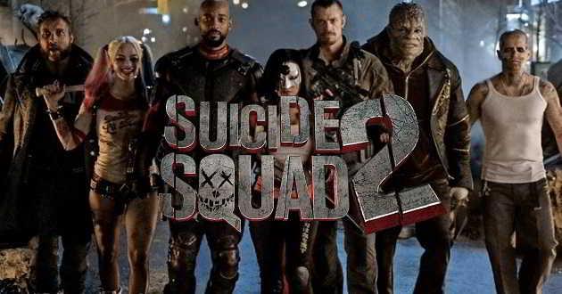 Adam Cozad em negociações para escrever a sequela de 'Esquadrão Suicida'