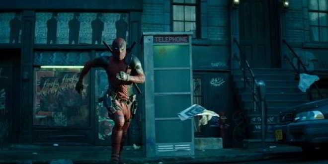 Assista ao primeiro teaser trailer da sequela de 'Deadpool'