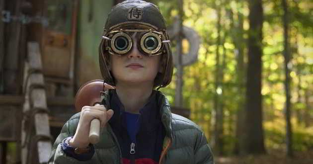 Primeiro trailer do drama 'The Book of Henry' com Naomi Watts e Jacob Tremblay