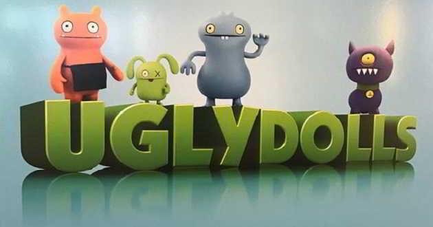 'Ugly Dolls': Robert Rodriguez vai dirigir animação baseada na linha de brinquedos