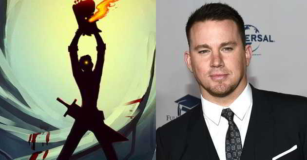 'Zombie Brother': Channing Tatum vai produzir filme do realizador David Sandberg