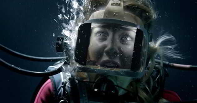 Trailer oficial do thriller de terror '47 Meters Down'