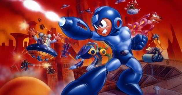 Produtor Adi Shankar com planos para dirigir uma adaptação de Mega Man