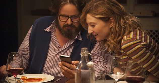 Trailer português da comédia 'Amigos Amigos, Telemóveis à Parte'