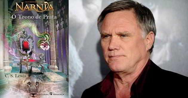 Joe Johnston vai dirigir a adaptação de 'As Crónicas de Nárnia: O Trono de Prata'