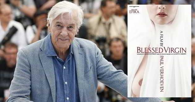 'Sainte Vierge': Drama sobre freiras lésbicas vai ser dirigido por Paul Verhoeven
