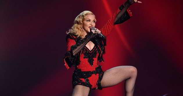 'Blond Ambition': Universal vai desenvolver filme biográfico sobre Madonna