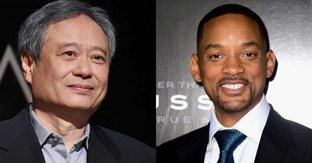 'Gemini Man': Ang Lee e Will Smith em negociações para filme sobre clone assassino