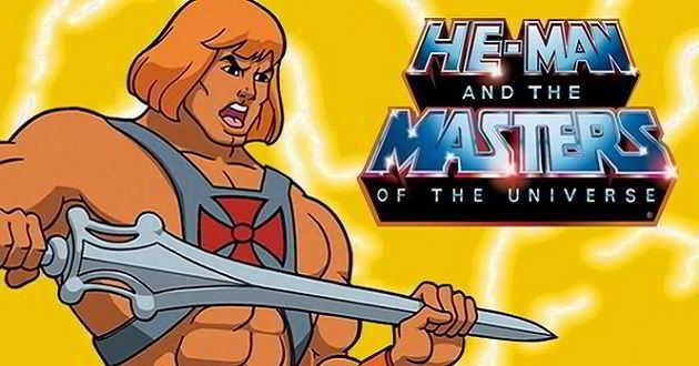 'Masters do Universo' perdeu o realizador, mas já tem data de estreia