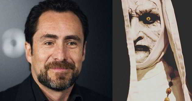 'The Nun', spin-off de 'The Conjuring' vai ter Demián Bichir como protagonista