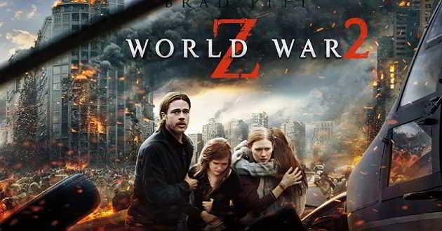 'WWZ: Guerra Mundial 2': David Fincher em negociações para dirigir o filme