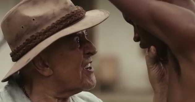 'A Ilha dos Cães': Trailer do filme de Jorge António com Nicolau Breyner
