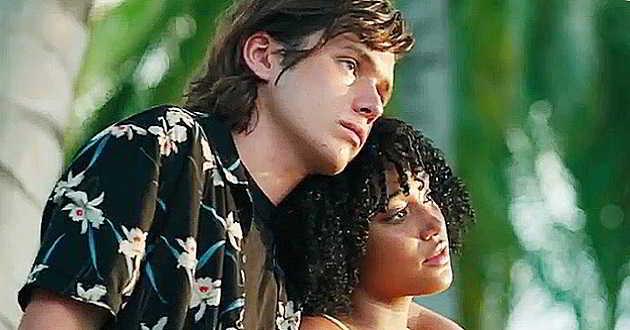 Trailer legendado em português do drama romântico 'Amor Acima de Tudo'