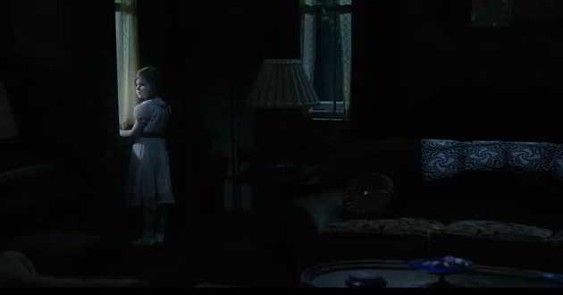 Novo trailer português do filme de terror 'Annabelle 2: A Criação do Mal'